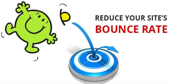 Bounce Rate: نرخ خروج از سایت